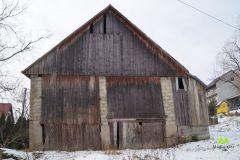 Klimatyczna stodoła