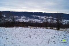 Widok na Koskową Górę