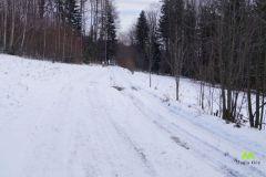 W poszukiwaniu śniegu