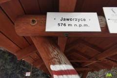 Przełęcz Jaworzyce