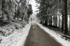 Na początek asfaltem