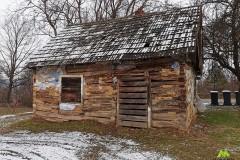 Stara chatka