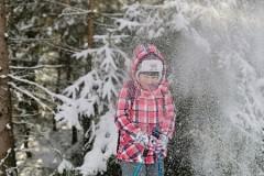 Śnieżne szaleństwo