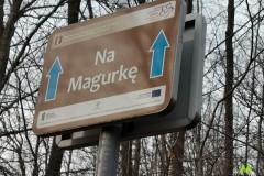 A może z powrotem na Magurkę?