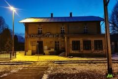 Stary dworzec PKP