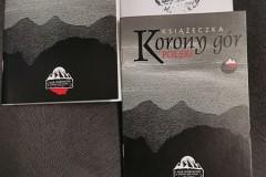 Korony Gór Polski