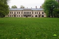 Nowy zamek w Żywcu