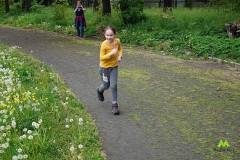 Biegi na 400 metrów