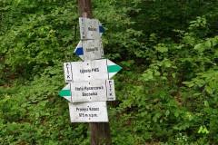 Na Przełęczy Kotarz