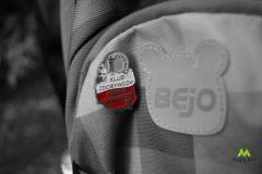 Klubowa odznaka KZKG RP