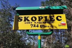 Skopiec