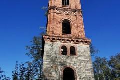 Wieża w pełnej okazałości