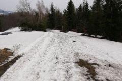 Zimowy klimat