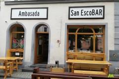 Knajpa San EscoBAR