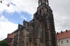 Katedra w całej okazałości